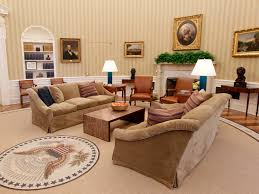 Oval Office Renovation Office Furniture Oval Office Wallpaper Photo Office Design