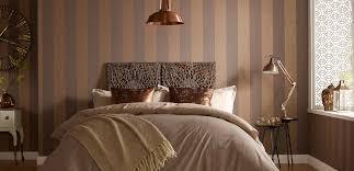 bedroom decor best adjustment for brown wallpaper bedroom ideas