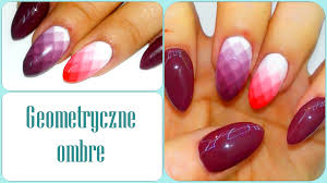 nail designs ombre choice image nail art designs
