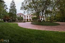 Luxury Homes For Sale Buckhead Atlanta Ga Top 10 Most Expensive Luxury Homes For Sale In Atlanta Ga Intown