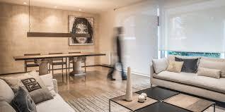 interior design for construction homes interior design and execution housing montcada i reixac coblonal