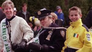 nypd det steven mcdonald dead at 59 led inspiring life after