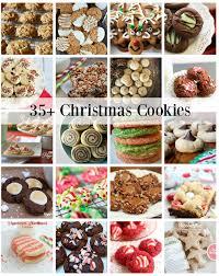 35 christmas cookies liz on call