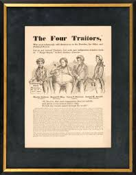 political broadsides at auction the schofield collection of