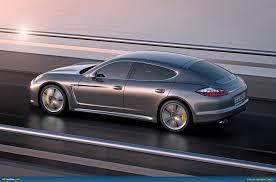 Porsche Panamera Top Speed - ausmotive com porsche panamera turbo s