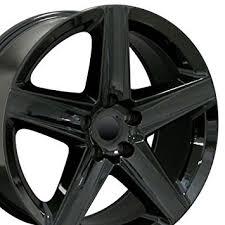jeep black rims amazon com 20x9 wheels fit jeep grand grand