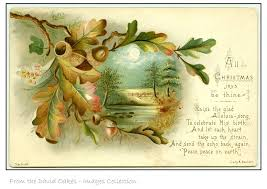 images of victorian christmas cards victorian christmas card david oakes images