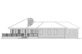 craftsman house plans vista 10 154 associated designs