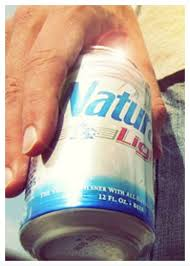how much alcohol is in natural light beer natural light beer history natty history natural light beer