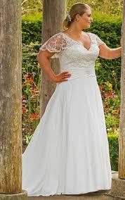 wedding dress plus size plus size wedding dresses figured bridal gowns dressafford