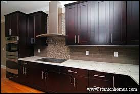 trends in kitchen backsplashes new home building and design home building tips kitchens