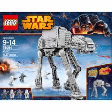 lego star wars at at walmart com