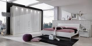 Schlafzimmerschrank Wiemann Doppelbett Modern Integrierter Beleuchtung Holz Loft Wiemann