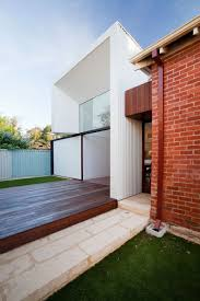modern day kitchen westbury crescent residence in perth gets a sustainable modern day