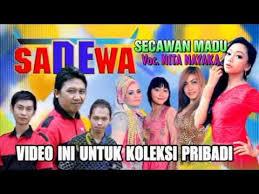 free download mp3 supra nada edan turun new sadewa purbalingga secawan madu voc nita nayaka youtube