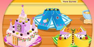jeux de cuisiner jeux de cuisine décoration d un gâteau