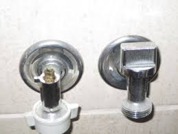 how can i work around a broken faucet handle home improvement
