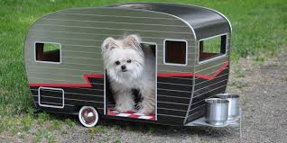 doghouse trailer home design