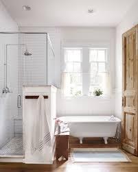 rustic modern farmhouse bath tour how to style a modern farmhouse bathroom modern farmhouse