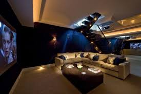 Wonderful Home Theater Design Ideas - Design home theater