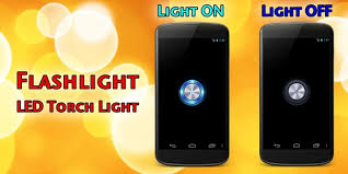 flashlight app android flashlight led torch light android apps on play