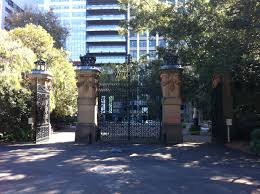 Wall Gardens Sydney by Garden Palace Royal Botanic Gardens U2013 Sydney Nsw Past Lives Of