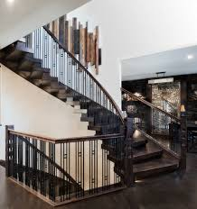 Modern Staircase Ideas Modern Home Decor With Contemporary Staircase Ideas And Wood