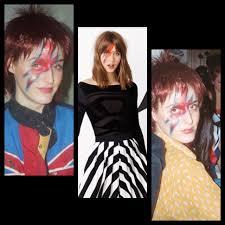 Ziggy Stardust Halloween Costume Halloween Flavors Fashion U0026 Beauty Boston 2