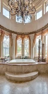 Old World Mediterranean Italian Spanish  Tuscan Homes  Decor - Grand bathroom designs