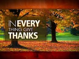 give thanks in god ministries