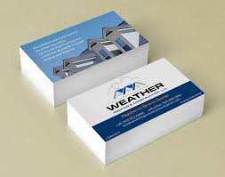 awesome pictures of roofing business cards business cards