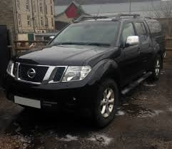 nissan navara 2006 interior navara d40 remapping and ecu tuning information