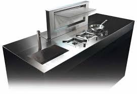 prise escamotable cuisine inox prise escamotable cuisine collection avec bloc escamotable compact