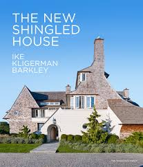 a book shingled house ike kligerman barkley