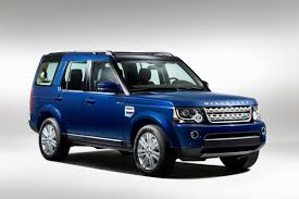 land rover lr4 lifted 2014 land rover discovery facelift revealed auto express