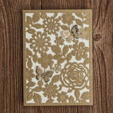 Wedding Invitation Cards China Online Buy Wholesale Royal Style Wedding Card From China Royal