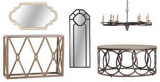 Home Furnishings And Decor Gabby U0027s New Home Furnishings