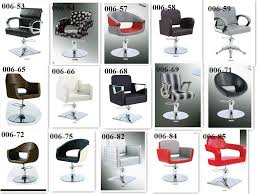 hairdressing styling salon chair beauty barber chair salon