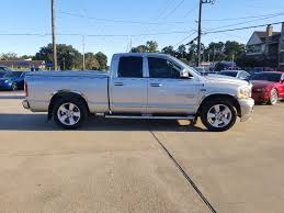 2006 Used Dodge Ram 1500 At Car Guys Serving Houston Tx Iid 16964313