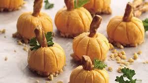 thanksgiving appetizer recipes bettycrocker