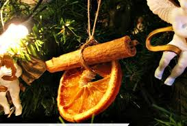 don t stop at ornaments these tree decorating ideas are even