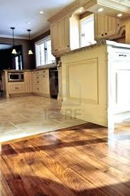 tile kitchen ideas kitchen floor wood or tile nxte club