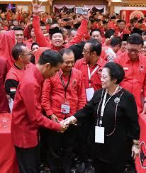profil sosok jokowi lho kesan jokowi di mata gubernur jawa tengah