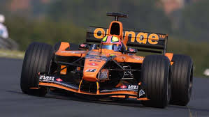formula 1 car for sale you can buy a pair of f1 cars with engines if you re absolutely