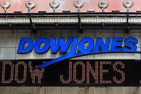 Dow Jones Help Desk The Dow Is A Bad Accident Of History Resource Planning Group