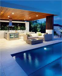 Pinterest Outdoor Rooms - best 25 modern pools ideas on pinterest dream pools swimming
