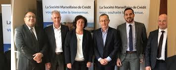 société marseillaise de crédit siège social société marseillaise de crédit partenaire du pôle terralia hérault
