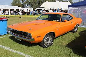 dodge challenger 1970 orange dodge go mango orange now available on srt cars