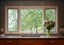 Kitchen Window Design 15 Kitchen Windows For Your Home Home Design Lover