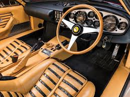 ferrari dashboard ferrari daytona u2013 totally car news